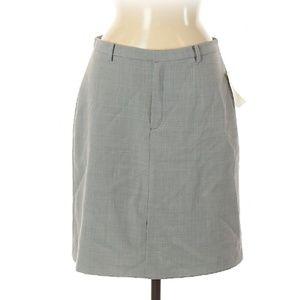 GAP Heather Gray Skirt